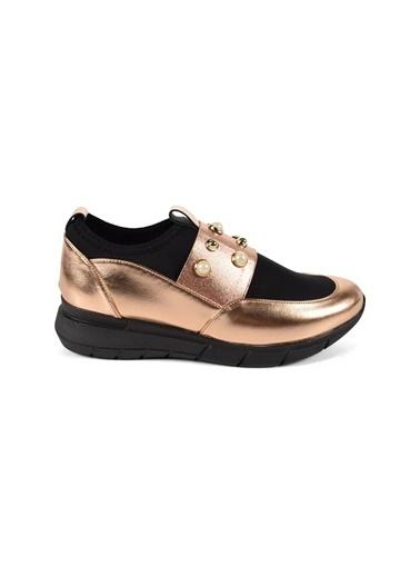 Catherine Deane Ayakkabı Altın
